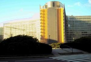 Berlaymont, Brüssel: Kommandozentrale der Machtergreifung