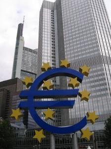 Tower of Frankfurt