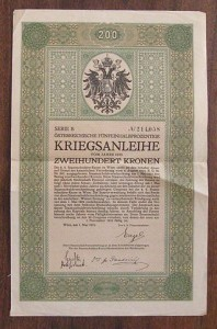 318px-Austrian_War_Bond,_item_1