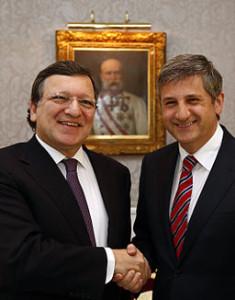 Spindelegger_trifft_Barroso_(8617388846)