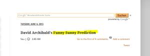 funny_sunny_prediction