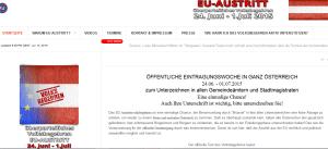 website_austritt_offiziell