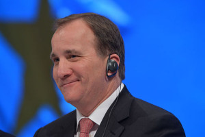 2015-12_Stefan_Löfven_SPD_Bundesparteitag_by_Olaf_Kosinsky-144