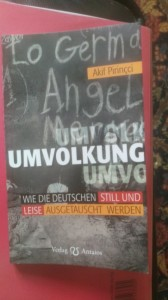 Umvolkung_Cover