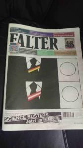 Falter-Cover