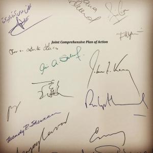 JCPOA_Signatures