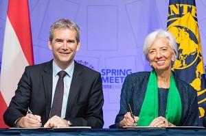 2018_Finanzminister_Löger_bei_Weltbankfrühjahrstagung_(26757854617)