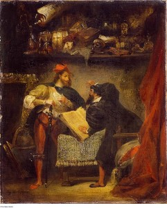 512px-Delacroix_-_Faust_and_Mephistopheles,_1827-8